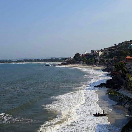 Lindas praias de Barra de Guaratiba