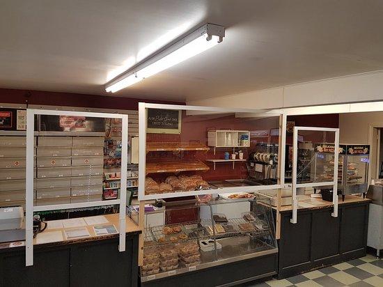 Rosseau Bakery & Variety