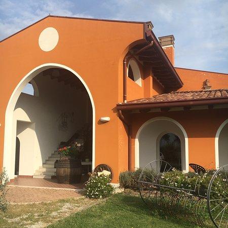 Azienda Agricola Girardi,