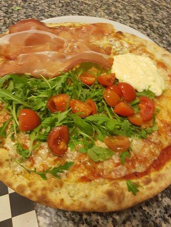 Ristorante pizzeria Aquaforum