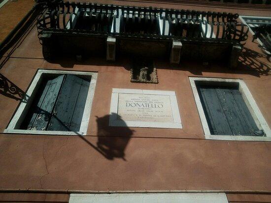 Abitazione Di Donato Bardi
