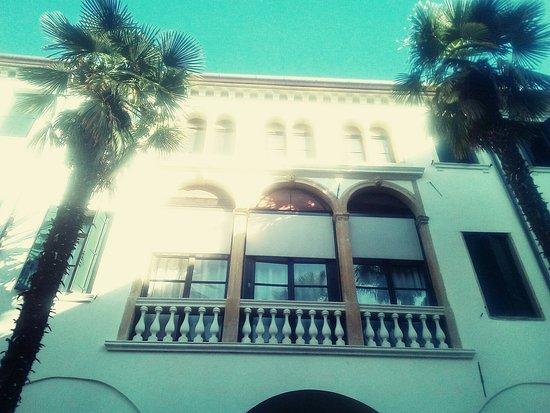 Palazzo dei conti Passera da Genova