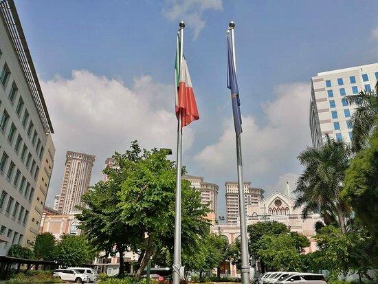 Embassy of Italy
