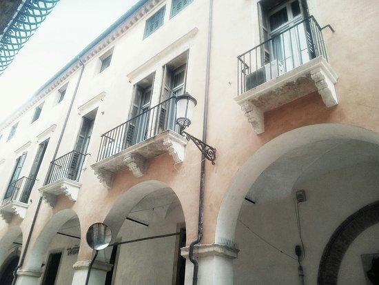 Palazzo Orsato Giusti del Giardino