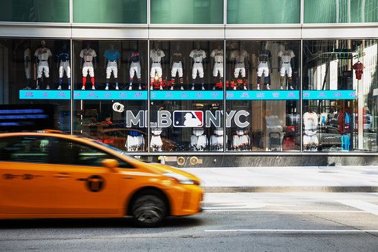 Official MLB Flagship Store