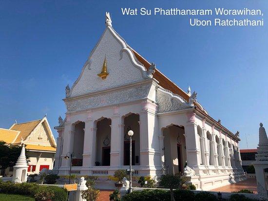 Wat Su Phatthanaram Worawihan