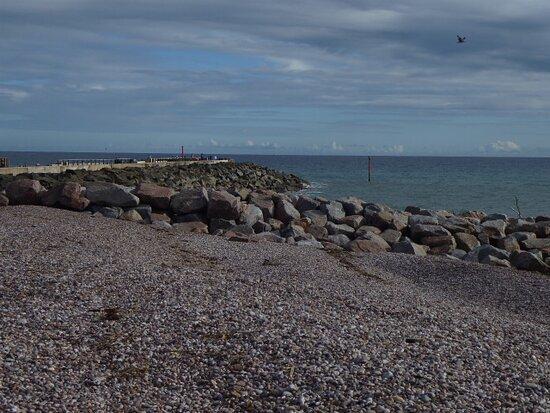 West Bay East Beach