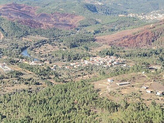 Miradouro do Cabeco Mosqueiro