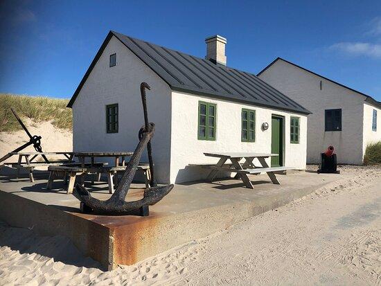 Stenbjerg Strand