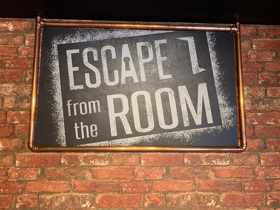 Epsom, UK: Can you Escape?