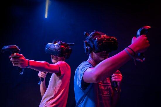 Virtual Rising Gaming Studios