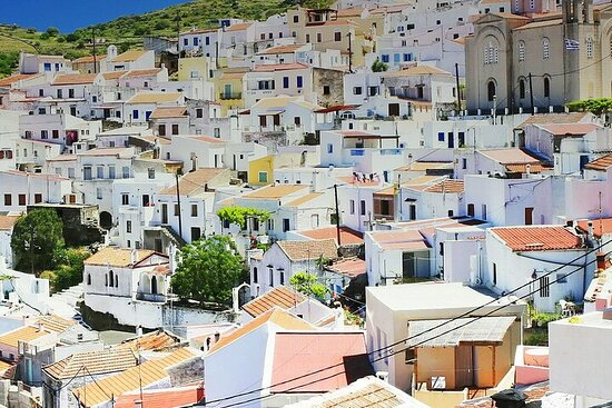 Private Tour from Athens to Kea Island