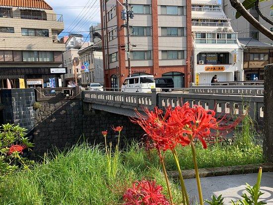 Nakashima River Bridges