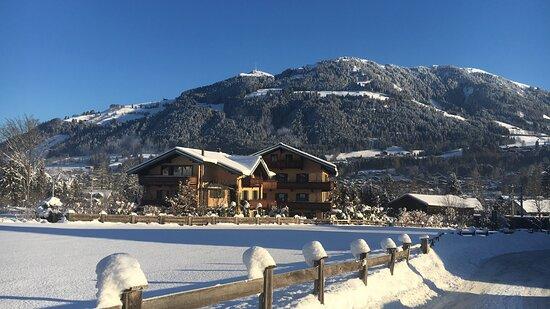 Hotel Edelweiss, Kitzbuhel, Austria