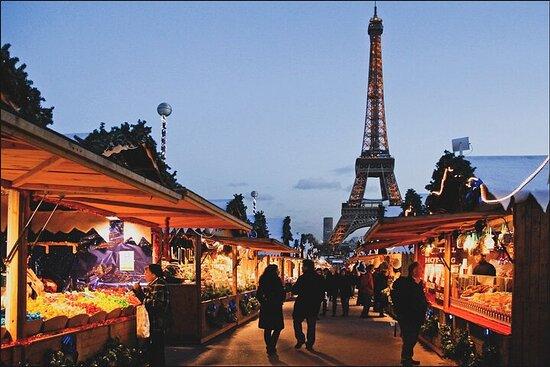 Visite privée du marché aux puces des Puces de Saint Ouen à Paris...
