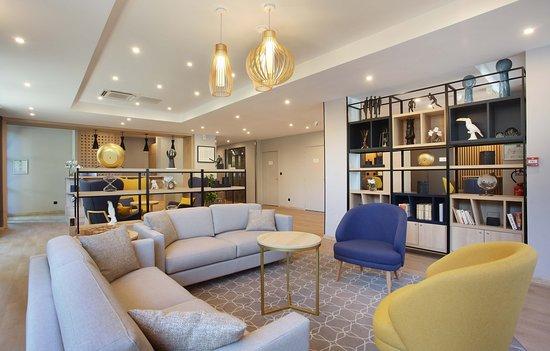 Appart'Hôtel Odalys Les Floridianes, hôtels à Aix-en-Provence