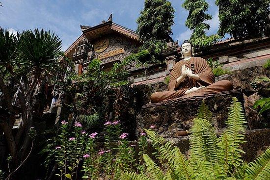 Dia Inteiro A Experiência Norte De Bali