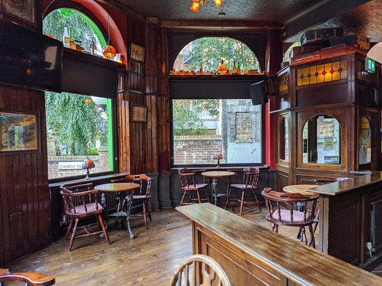 Mccafferty's Crouch End
