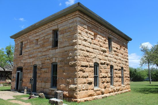 Taylor County History Center