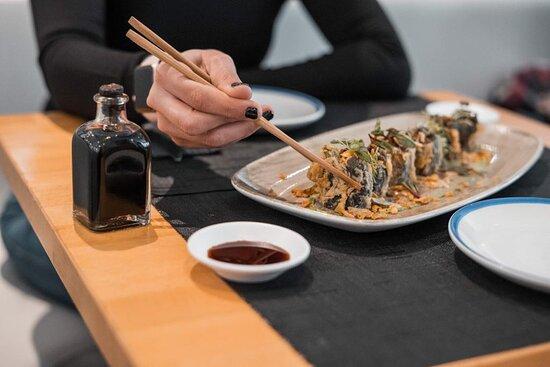 imagen Oleo Restaurante Cac, Mediterranea Sushi Bar en Málaga