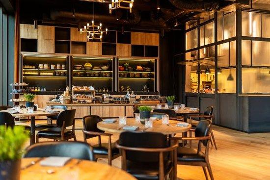 Craft Restaurant Wroclaw Recenzje Restauracji Tripadvisor