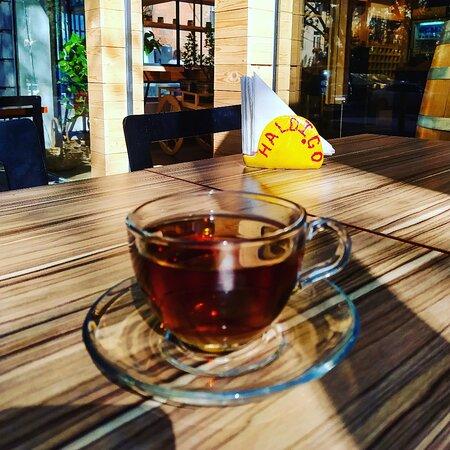 Вкуснейшие чаи из Колумбии для Вас от #халдико #haldico