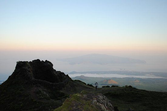 Pico Mountain Day Climb | med privat guide