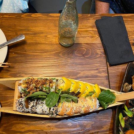 imagen Almibares Sushi y Tartas en Melilla