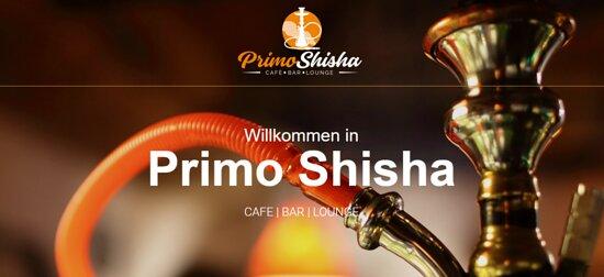 Primo Shisha Bar