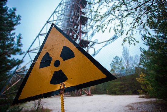 Full-Day Guided Tour to Chernobyl...