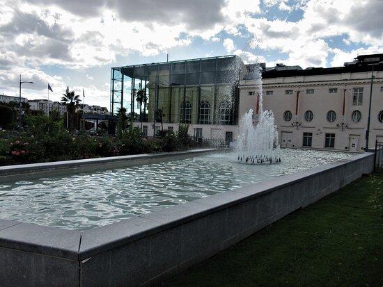 Square Villemessant