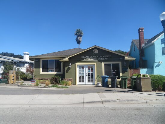 Half Moon Bay Chamber of Commerce & Visitors' Bureau