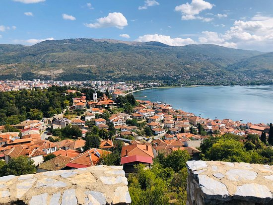 Day tour of Ohrid from Tirana: Day Tour of Ohrid Lake from Tirana, Choose Balkans Tours