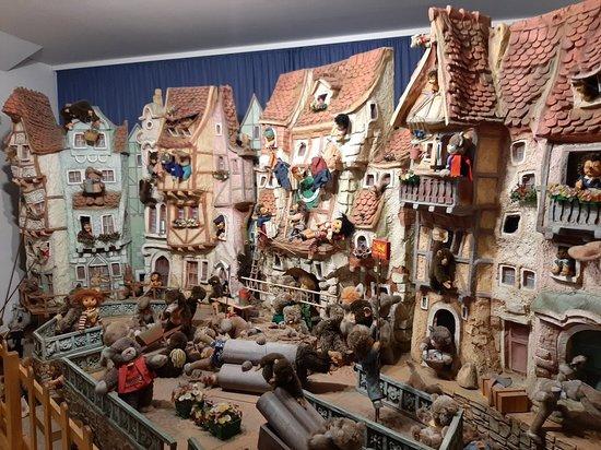 Spielzeugmuseum (Trier) Aktuelle 2020 Lohnt es sich
