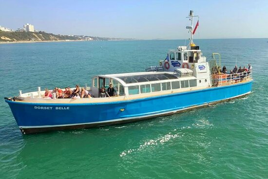 Dorset Belle Pleasure Cruises