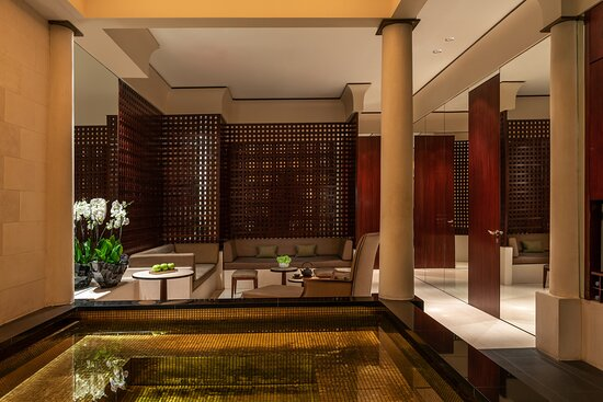 Le Spa – Park Hyatt Paris-Vendôme