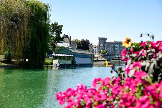 Office de Tourisme du Nogentais et de la Vallee de la Seine
