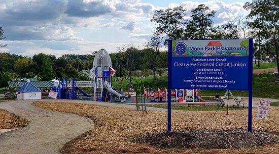 Moon Park