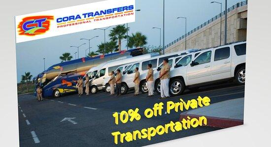 Cora Transfers