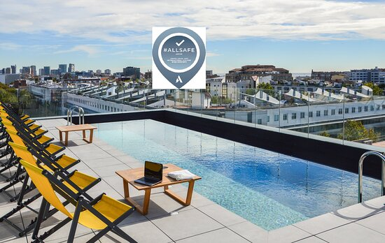 Ibis Styles Barcelona City Bogatell, hoteles en Costa de Barcelona