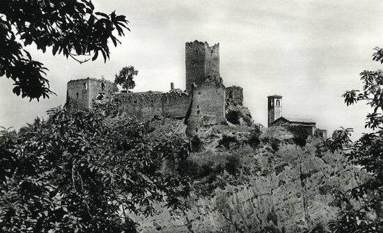 Province of Reggio Emilia, Itália: Carpineti