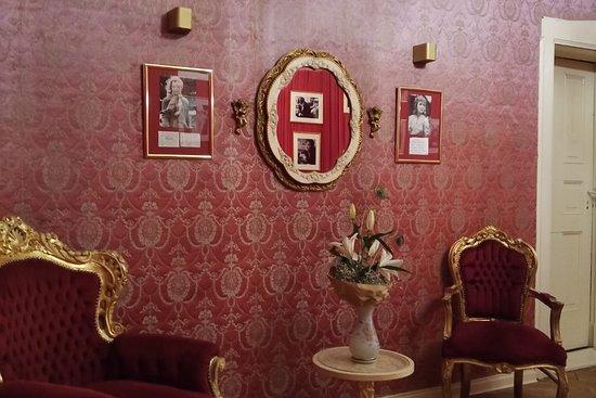Romy Schneider Museum