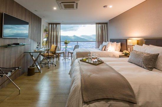 Binn Hotel, hôtels à Medellin