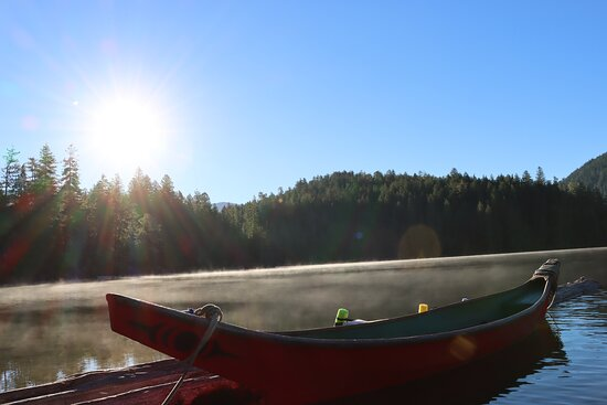 Sharing nature and culture  on the Sunshine Coast.  Paddling with the ancestors as we locals say.