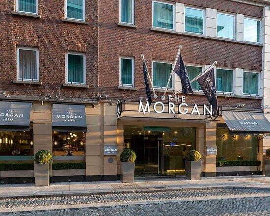 The Morgan Hotel, Hotels in Dublin