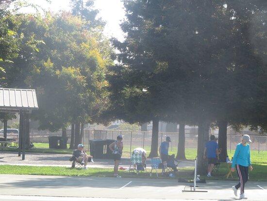 Peter D Gill Memorial Park, Milpitas, CA