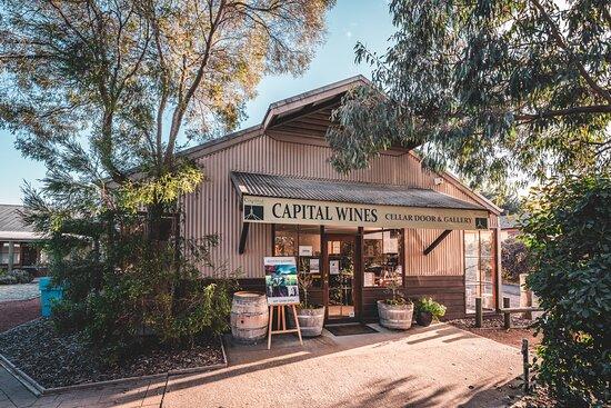 Capital Wines