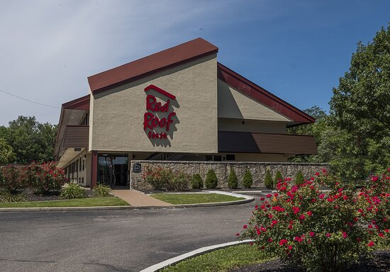 Red Roof Inn Cincinnati East - Beechmont