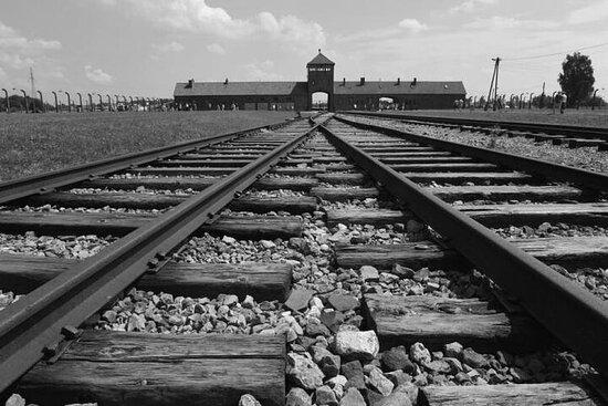 Tour met gids naar Auschwitz-Birkenau ...