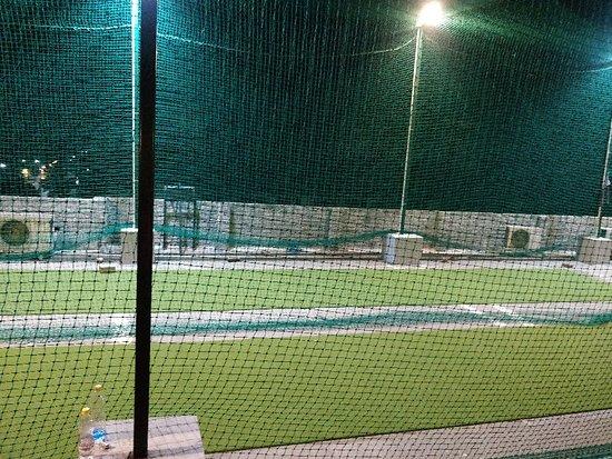 Urban Sports Bay